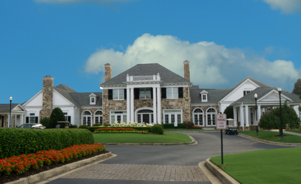 The Atlanta Country Club