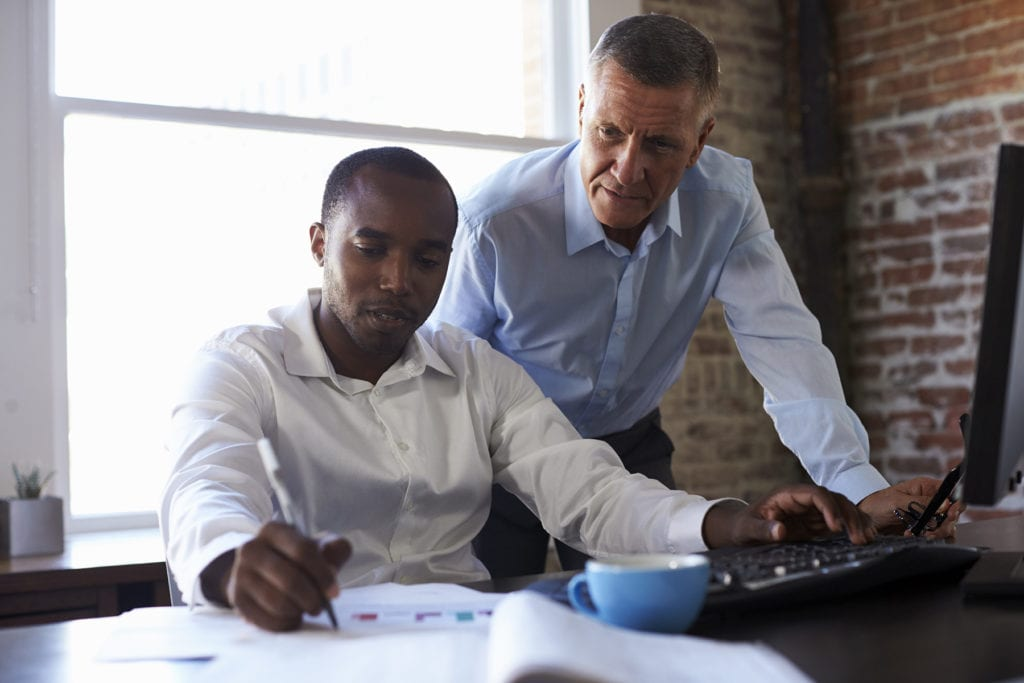 Real estate mentorship is available at brokerages. However, they vary in structure and support.