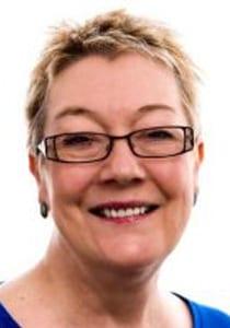Connie Muschell