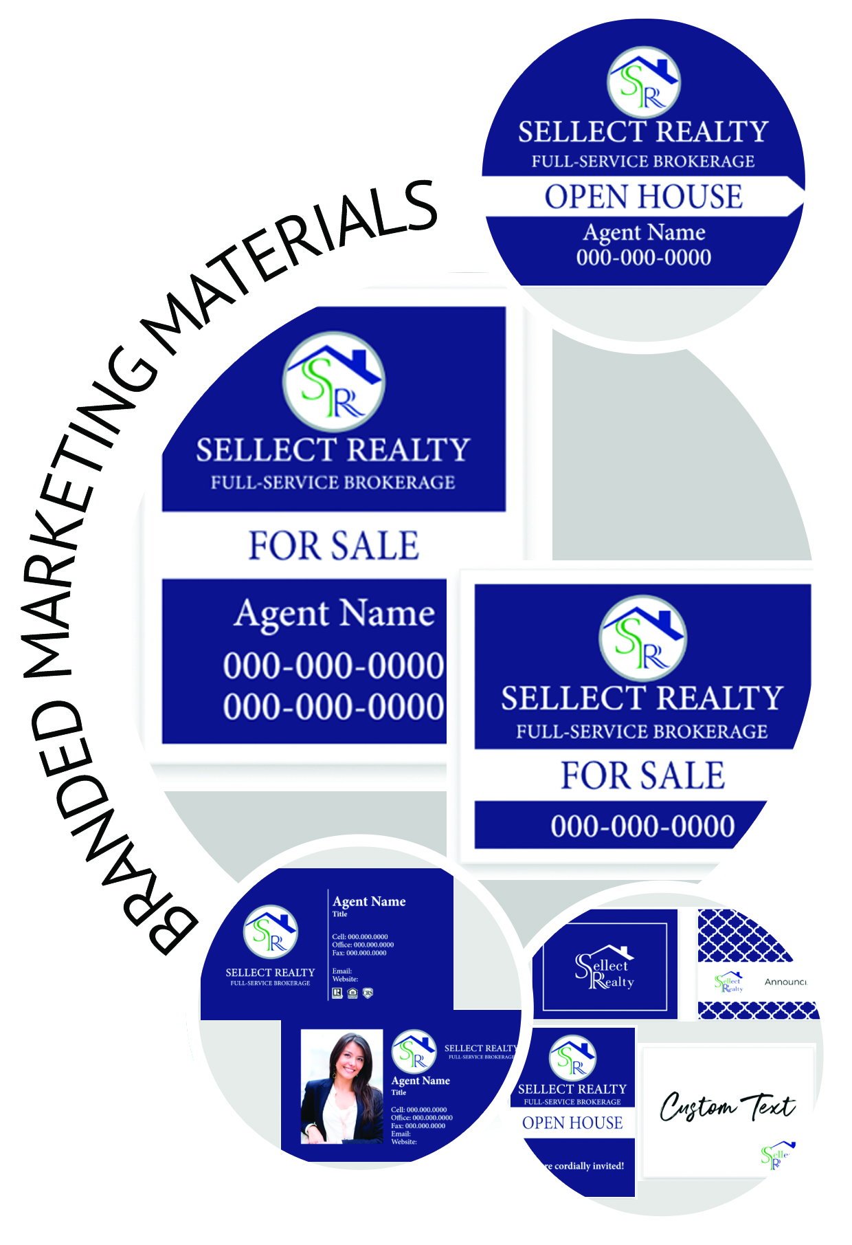 Sellect Realty Marketing